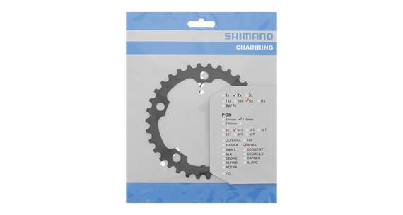 Shimano Sora FC-3550 Kettenblatt schwarz